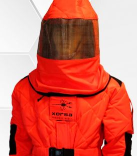 Workwear for protection against Asian hornet Modelo 1511