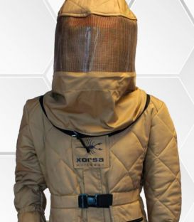 Workwear for protection against Asian hornet Modelo 1510