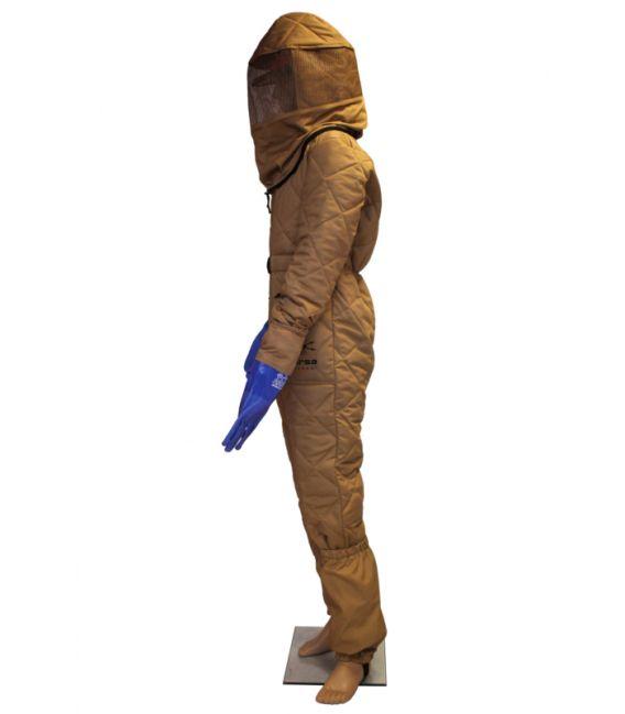 Traje protector avispa velutina Modelo 1510