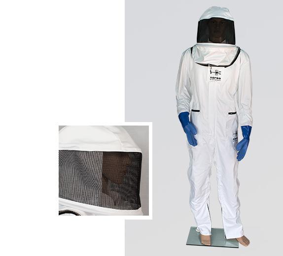 Xorsa - traje abeja